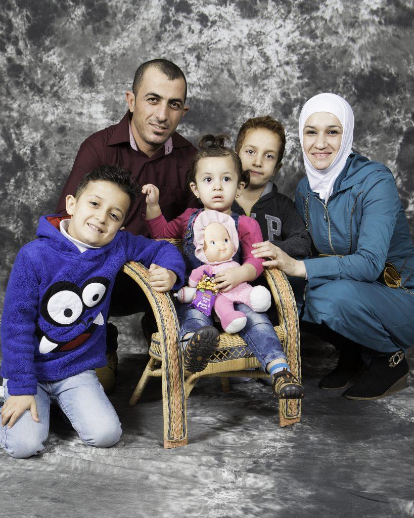 Al Atmeh family