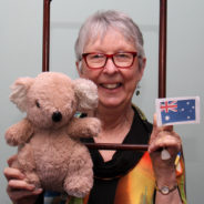 Australia Awareness and WIRES fundraiser
