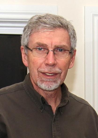 Bruce Papky