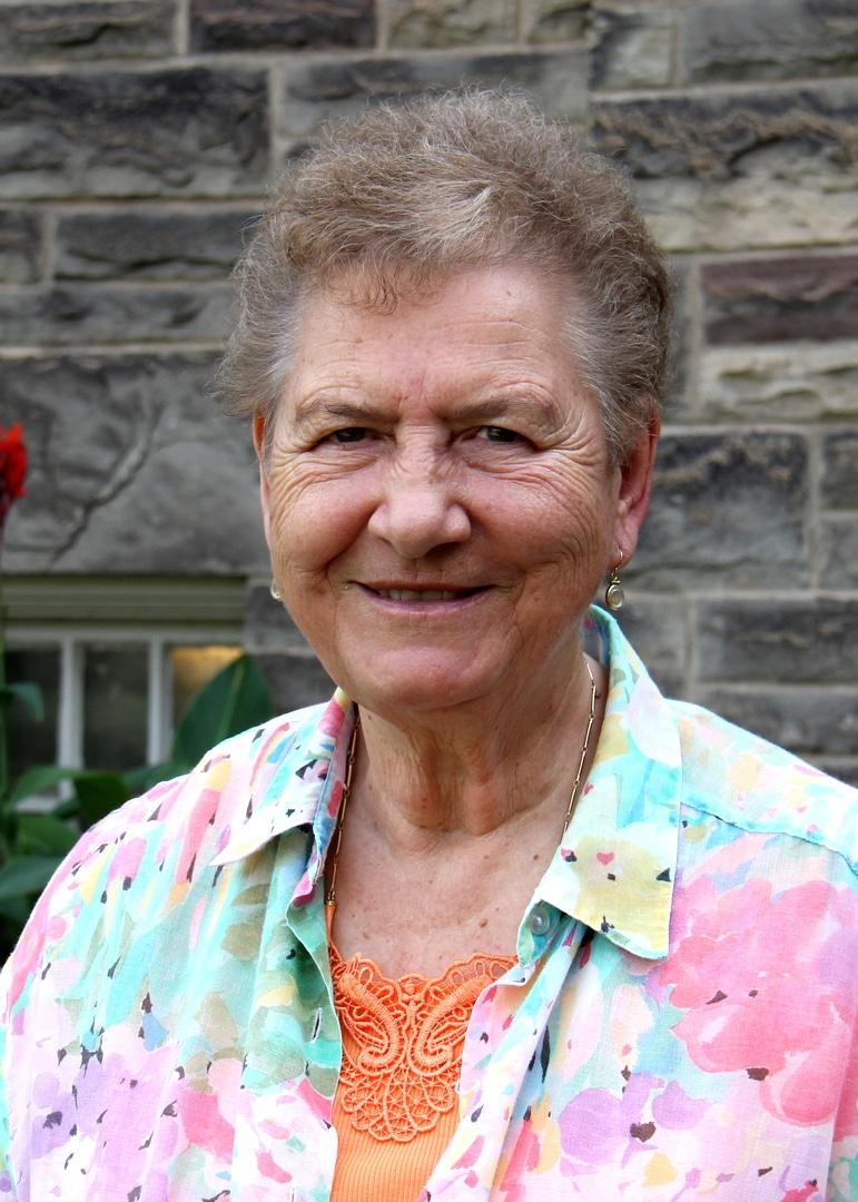 Olga Jenkins
